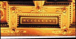 who invented roman numerals