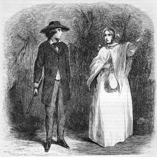the woman in white by wilkie collins Free online library: collins, wilkie - the woman in white by wilkie collins chapter ii - best known authors and titles are available on the free online library printer friendly 33,441,694 articles and books periodicals literature keyword title author topic.